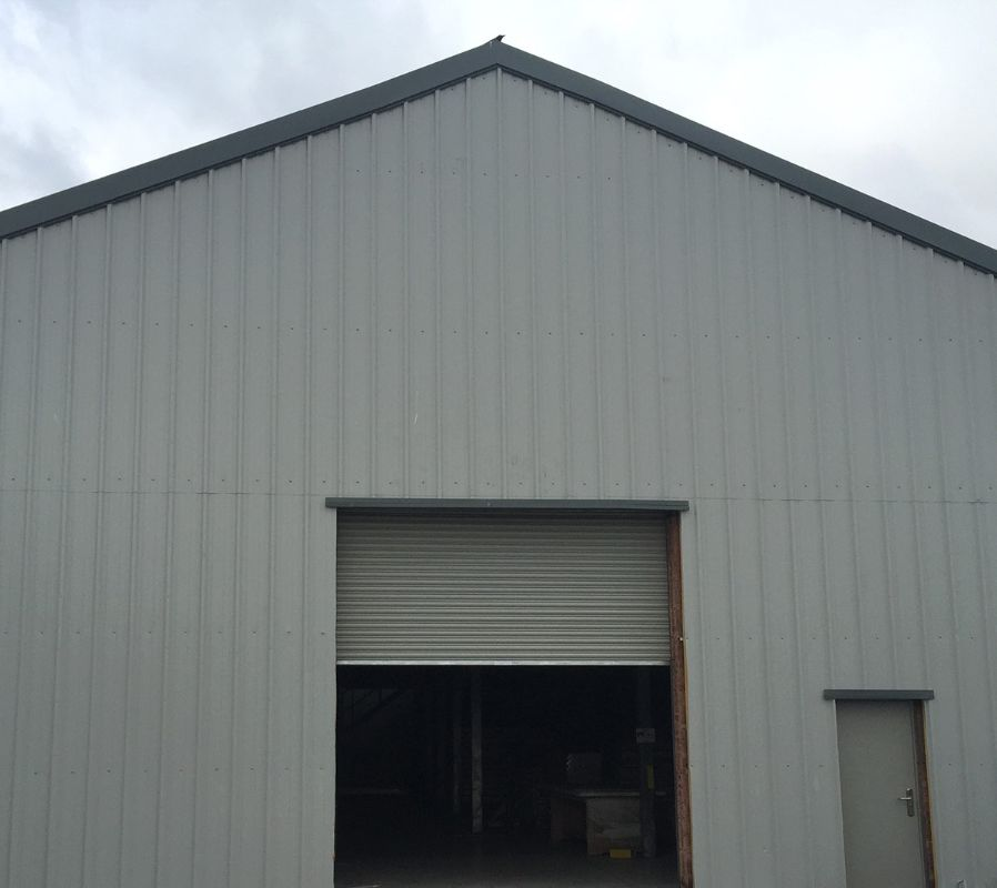 Normal Cladding