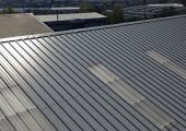 Pitched Roof Replacement